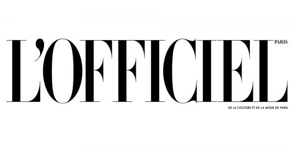 """Publication Article: """"The renewal of fashion outside the capital"""" by L'Officiel"""